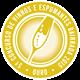 MEDALHA DE OURO - Concurso Espumantes Bairrada 2017